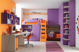 fashionable teenage bedroom ideas