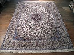 Fine Persian Rugs Persian Isfahan Rug 10 U00270 U0027 U0027 X 14 U00270 U0027 U0027 Persian Isfahan Carpet Sil264