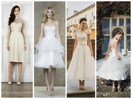 50 short wedding dresses for summer wedding journal