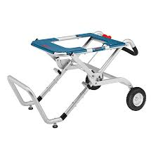 Gravity Table Bosch Gta 60 W Professional Gravity Rise Table Saw Stand Trolley