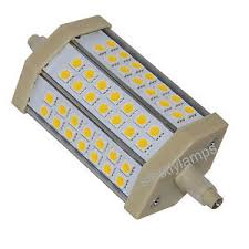 security light led replacement bulb j118 led replacement security pir flood light bulb r7s led 118mm