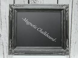 decorative chalkboards in round and rectangular shape amazing
