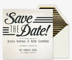 free save the date cards save the date free online invitations