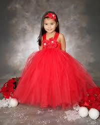red christmas tutu dress red tutu christmas tutu 55 00