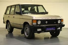 classic range rover range rover vogue se u0027classic u0027 sold avantgarde