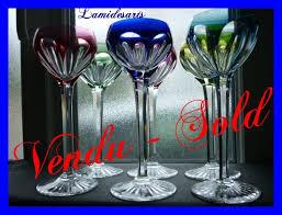 louis bicchieri bicchieri di vino reno in cristallo louis