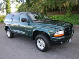 1999 dodge durango rt dodge durango 4wd in washington for sale used cars on buysellsearch