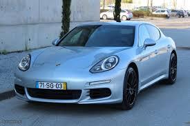 Porsche Panamera Facelift - porsche panamera facelift julho 13 à venda ligeiros