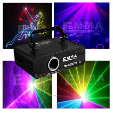 rgb 600mw laser sd card program source ilda 24 ch dmx animation
