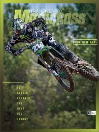 video motocross freestyle magazine archive transworld motocross