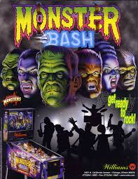 classic halloween monsters monster bash game giant bomb