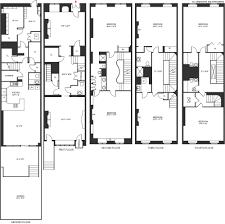 109 east 35th street floorplans