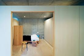 plan concrete photo 3 of 7 in open plan concrete home in japan dwell