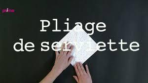 Pliage Serviette Papier Poinsettia by Pliage De Serviette Classique Fleur De Paradis Art De La Table