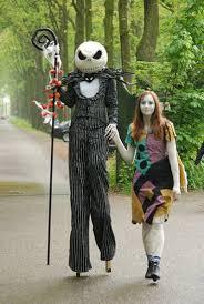 amazing costumes amazing nightmare before christmas costumes neatorama