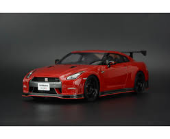 nissan red nissan gtr r35 black silver limited edition pcs by avanstyle