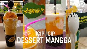 Mango Bomb mangga