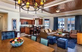 Wyndham La Belle Maison Floor Plans by Club Wyndham Wyndham Oceanside Pier Resort