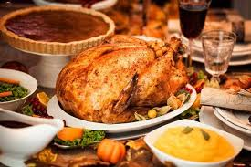 Is Thanksgiving Today What Is Thanksgiving Why Are Americans Celebrating Today Chester