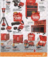 home depot black friday 2016 tools sale black friday 2016 home depot ad scan buyvia