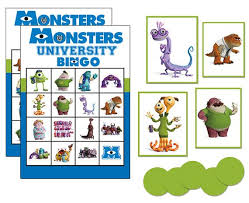 45 monsters university images monster