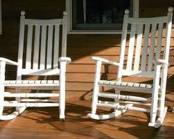 cushions for rocking chairs outdoors wooden rocking chairs brown