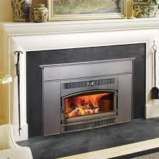 day flip secondhand fireplace redo our house now a home before and