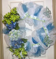 geo mesh wreath the scrap pad more geo deco mesh wreath s