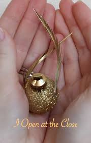 do it yourself divas diy harry potter snitch ornament so