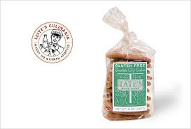 where to buy tate s cookies tate s gluten free chocolate chip cookies leite s culinaria
