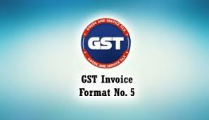 gst invoice format in excel word pdf and jpeg format no 4