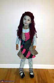 Jack Skellington Halloween Costume Kids 25 Sally Halloween Costume Ideas Sally
