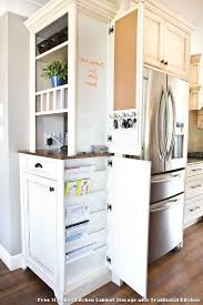 Free Standing Kitchen Cabinet by Free Standing Kitchen Cabinet Storage Kitchen Nursery Room Ideas
