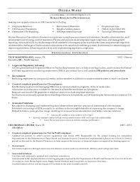hr generalist resume sample hr generalist resumes resume cv cover letter