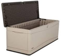 extra large deck storage box quality plastic sheds