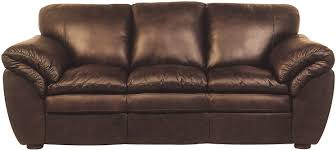 Leather Sofa Brown 100 Genuine Leather Sofa The Brick