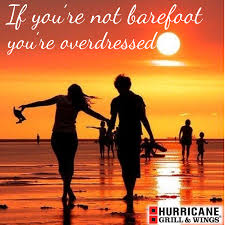 barefoot beach quotes time to get away pinterest barefoot