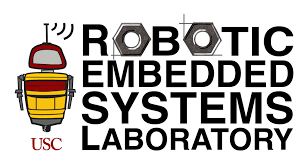 robotic embedded systems laboratory