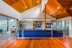 Brisbane Kitchen Designers by How Do You Use Colour In The Kitchen To Make An Impression
