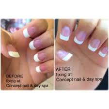 concept nails u0026 day spa nail salons 2693 roosevelt blvd