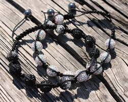 metal bead bracelet images Making a shamballa bracelet technique lima beads jpg
