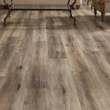Grey Laminate Wood Flooring Embossed Laminate Flooring You U0027ll Love Wayfair