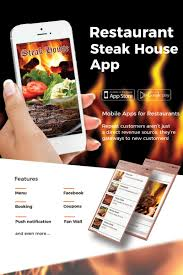 website design 65316 restaurant menu app custom website design