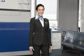 united airlines help desk united rolls out new uniforms for attendants others