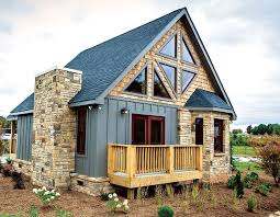 cottage prefab homes best 25 log cabin modular ideas on