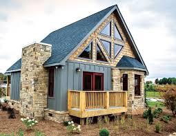 cottage prefab homes best 25 log cabin modular ideas on