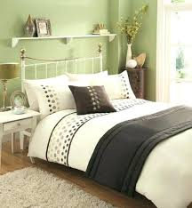 Brown Duvet Cover King Brown Single Quilt Cover Brown And Green Duvet Cover Set Dark