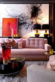 Hot Pink Living Room Furniture Living Room Wonderful Pink Living - Pink living room set