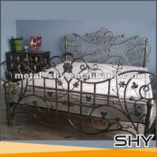 Wrought Iron Chairs For Sale Antique Wrought Iron Cast Iron Bed Furniture For Sale Buy