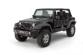 jeep rubicon winch bumper warrior products u2013 taw all access